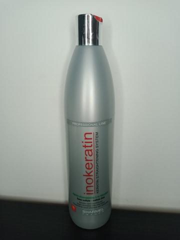 L'apres-shampoing inokeratin