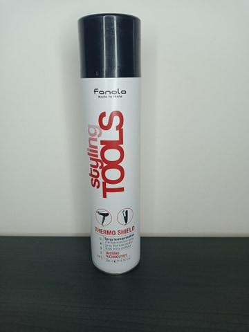 Spray thermo-protecteur