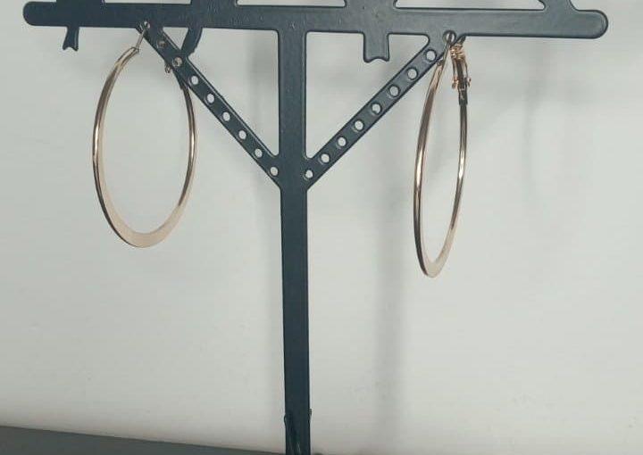 Boucle anneaux